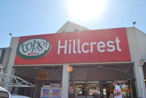 Tops Hillcrest Storefront