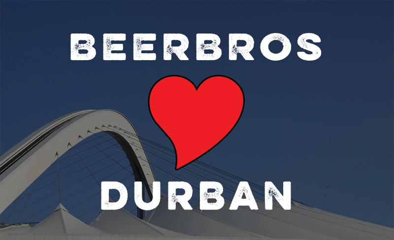 Home Brewing Durban