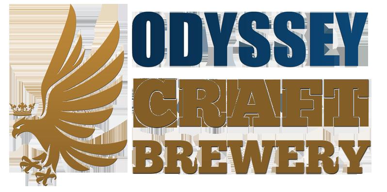 Odyssey Craft Brewey Logo