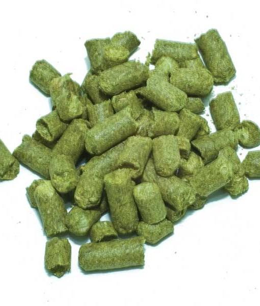 summit hops