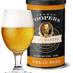 Coopers Wheat Beer