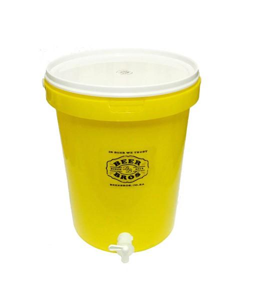 BeerBros Bottling Bucket