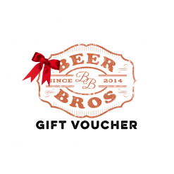BeerBros Gift Voucher