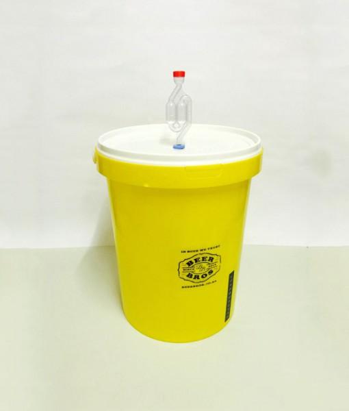 fermentor bucket