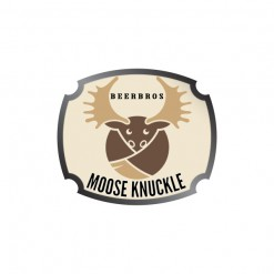 BeerBros Moose Knuckle