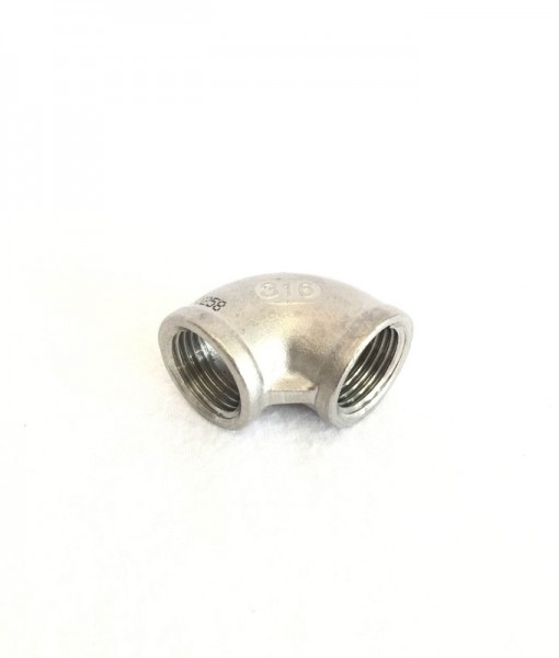 BSP Stainless Steel Female Elbow