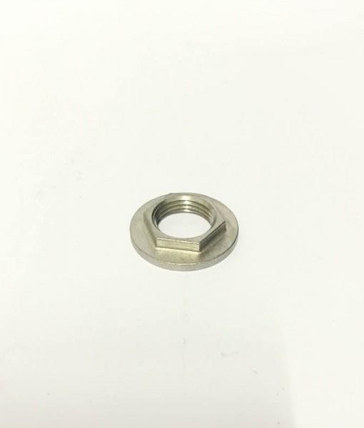 BSP stainless steel nut