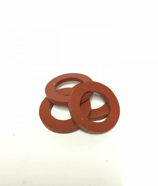 Food Grade Silicon Washer Gasket