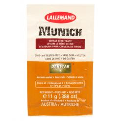 Munich-yeast