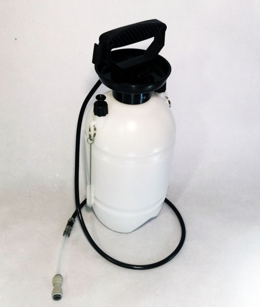 Draught Cleaning Kit