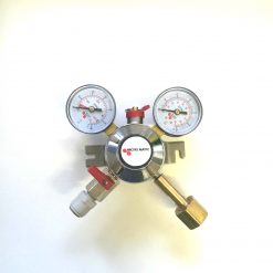 Micromatic Gas Regulator - C02