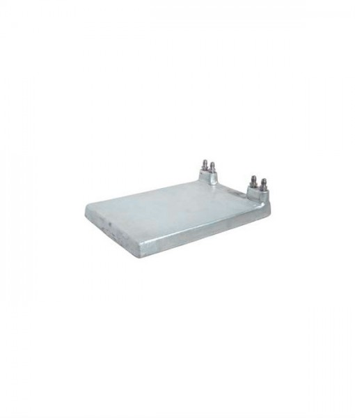 2 Line Cold Plate