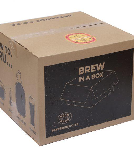 Brew In A Box