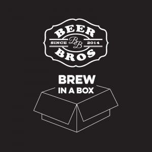 BeerBros Brewdays