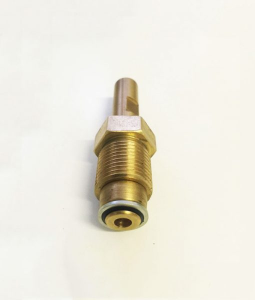 Gas Regulator Inlet Adaptor - Suremix 30 60 - N2 + CO2