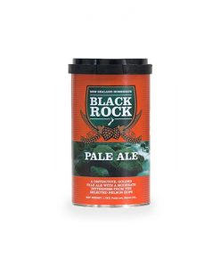Black Rock Pale Ale Beer Kit