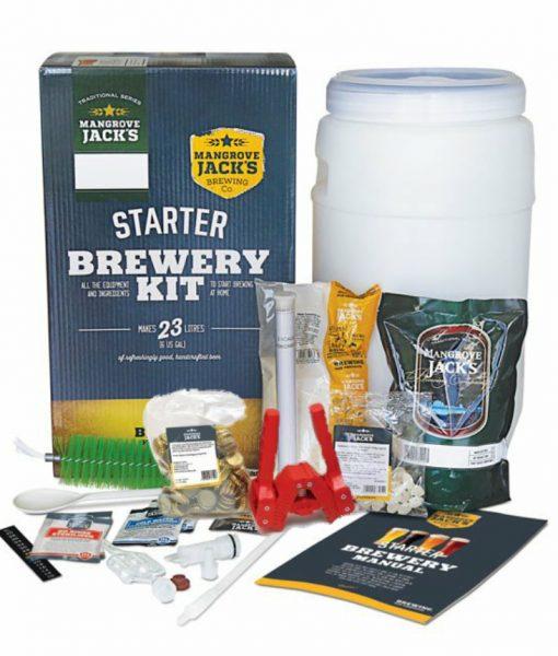Mangrove-Jack-starter-brewery-kit