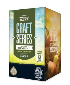 Mangrove Jack Apple Cider Starter Kit