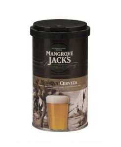Mangrove Jacks Mexican Cerveza Beer Kit