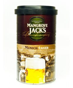Mangrove Jacks Munich Lager Beer Kit
