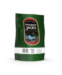 Mangrove Jacks Traditional Series Pale Ale Pouch