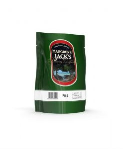 Mangrove Jacks Traditional Series Pilsner Pouch
