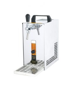PYGMY 25K beer cooling system