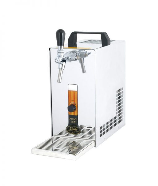 PYGMY 25K beer cooling system