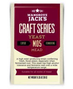 Mangrove Jacks M05 Mead