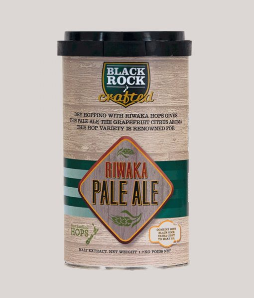 Black Rock Riwaka Pale Ale