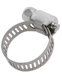 Adjustable Stainless Steel Drive Hose Clamp