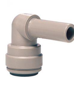 JG Elbow Plug