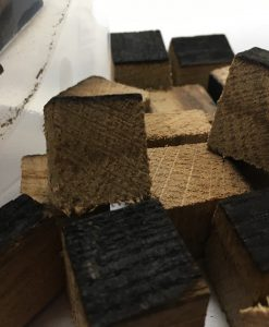 Bourbon Barrel Blocks