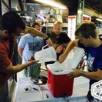 Beerbros Brewday 3 - Vorlauf