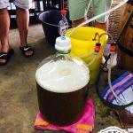 Beerbros Brewday 3 - Fermentor
