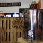 BeerBros Homebrew Shop
